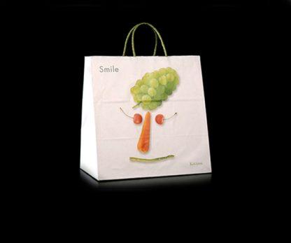 柿安ダイニング[SMILE] Shopping Bag