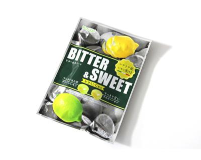 BITTER&SWEET Candy