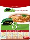 [サンヨー食品]サッポロ一番 0〈ゼロ〉